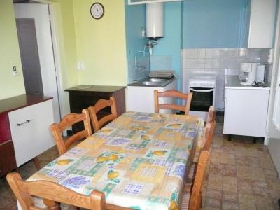 Petite maison 1 chambre