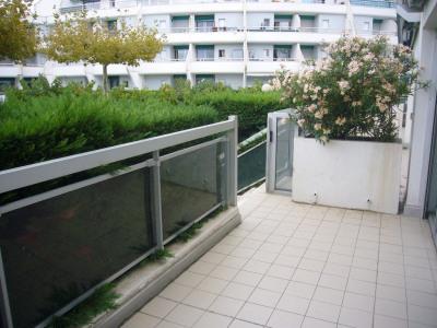 Appartement La Grande Motte 2 pièce (s) 26 m²