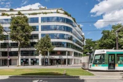 Location Bureau Paris 15ème
