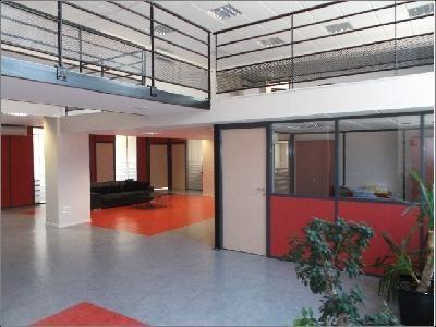 Location Bureau Vénissieux 0