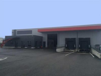 Location Local d'activités / Entrepôt Meyzieu