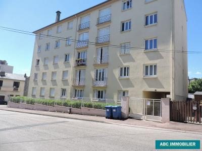 Appartement Limoges 4 pièce (s) 74 m²