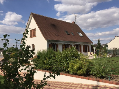 (detached) house 7 rooms