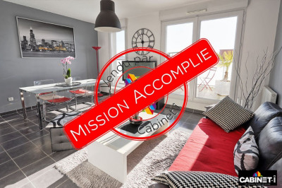 Vente appartement Orvault