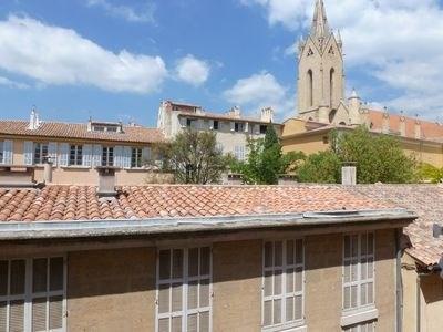 Location appartement Aix en provence 527€ CC - Photo 2