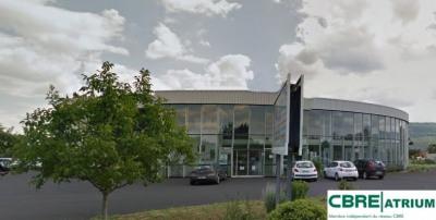 Location Local d'activités / Entrepôt Aubière