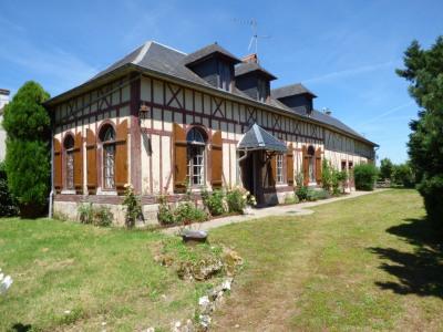Maison Proche Les Andelys - 3 chambres - Terrain 1
