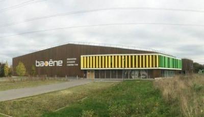 Vente Local d'activités / Entrepôt La Mézière