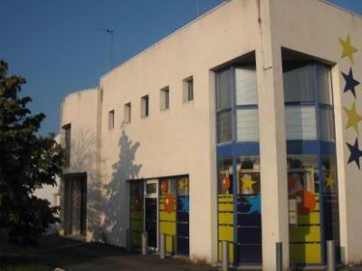 Location Bureau Orvault