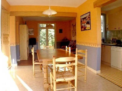 Vacation rental house / villa St brevin les pins 550€ - Picture 3
