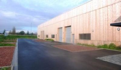 Vente Local d'activités / Entrepôt Wattrelos