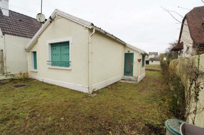 Maison + terrain 550 m²