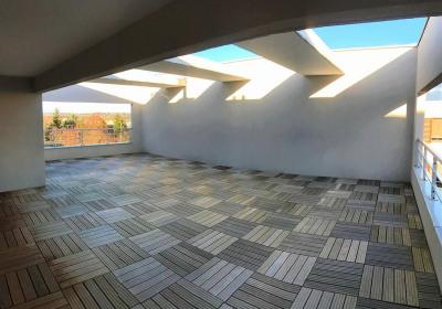 Dernier etage terrasse exclusivité graphite immo
