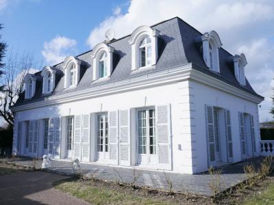 Propriété conflans ste honorine - 10 pièce (s) - 220 m²
