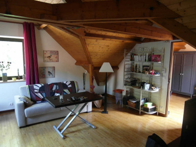 Location appartement Chevreuse