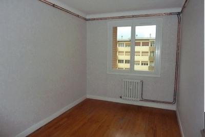 Rental apartment Aix les bains 690€cc - Picture 6