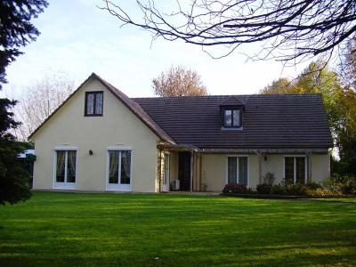 Vente maison / villa Plailly (60128)