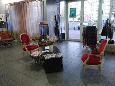 Vente Boutique Angoulême