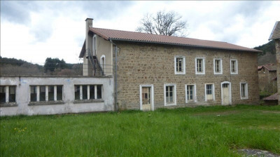 Vente immeuble Champetieres