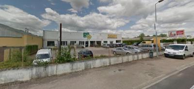 IMMEUBLE DE RAPPORT AUXERRE - 2200 m2