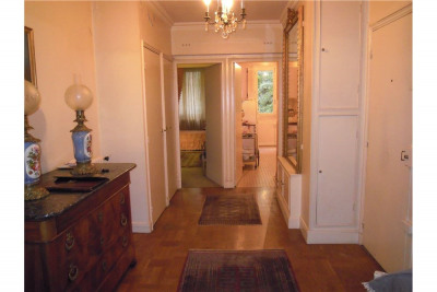 Sale - Apartment 3 rooms - 69 m2 - Paris 16ème - Photo