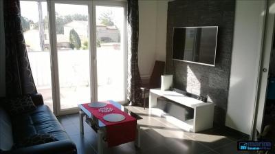 Vente Appartement 3 pièces Istres-(50 m2)-172 650 ?