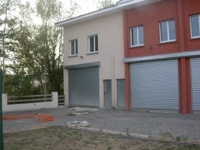 Location Local d'activités / Entrepôt Mandres-les-Roses 0