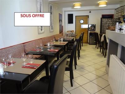 Fonds de commerce Café - Hôtel - Restaurant Dijon