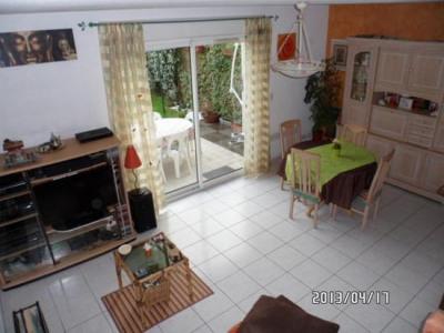 Maison st vincent de tyrosse 3 pièce (s) 67 m²