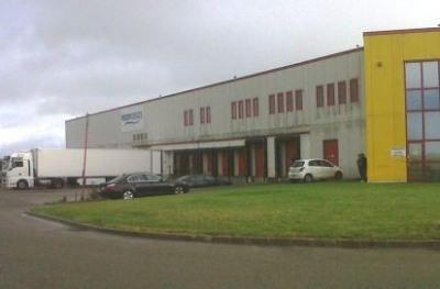 Vente Local d'activités / Entrepôt Boinville-le-Gaillard 0