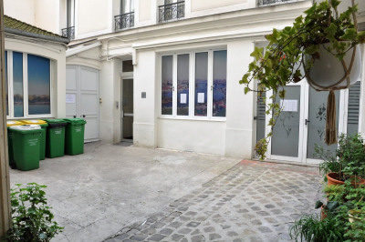 Local commercial 527 m²