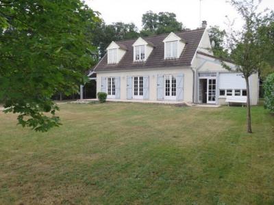 Maison traditionnelle Adainville