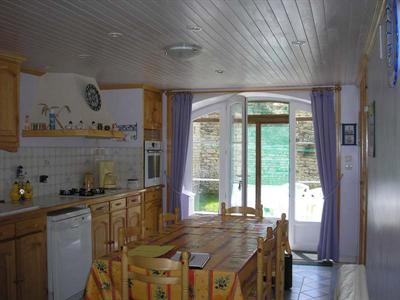 Sale house / villa Loulay 143700€ - Picture 3