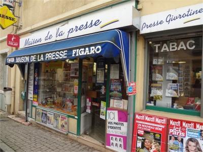 Fonds de commerce Tabac - Presse - Loto Chalon-sur-Saône