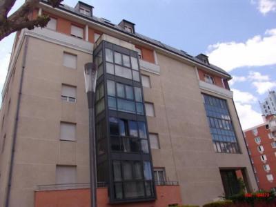 Vente Appartement 3 pièces Cergy-(63 m2)-193 000 ?