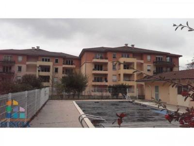 Locação - Apartamento 2 assoalhadas - 36,04 m2 - Albertville - Photo