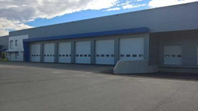 Location Local d'activités / Entrepôt Mions