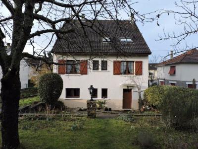 Maison Limoges 5 pièce (s) 160 m²