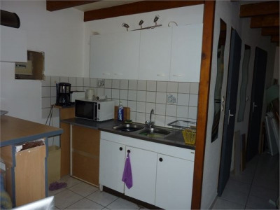 Rental apartment Toul 380€cc - Picture 2