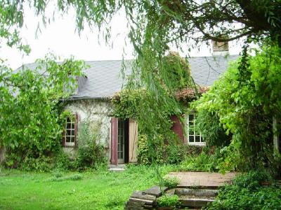 Maison Grandvilliers 3 pièce (s) 68 m²