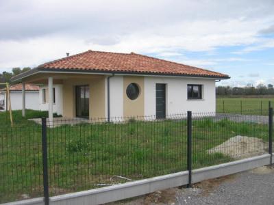 Maison Saint Vincent De Paul 4 pièce (s) 109 m²