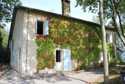 Maison Bourgeoise au centre ville de SALIES DE BÉARN