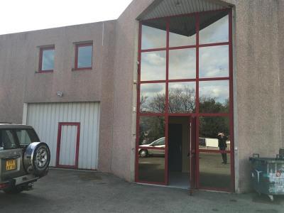 Location Local commercial Saint-Jeannet