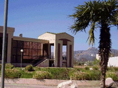 Location Bureau Gémenos