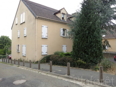 Vente appartement Saint Remy l Honore