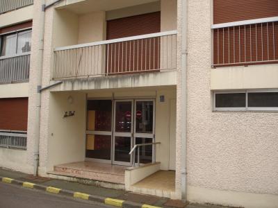 Appartement - T2 - 45,45m²