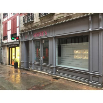 Location Boutique Bayonne