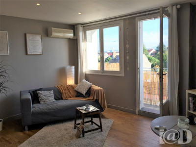 Vente Appartement 3 pièces Tarbes-(54 m2)-85 000 ?