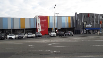 Vente Local commercial Saint-Gilles-Croix-de-Vie