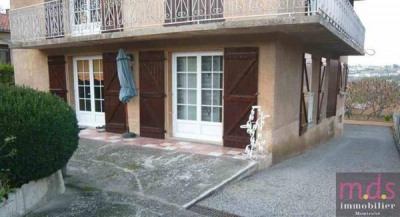 vente Appartement Montrabe